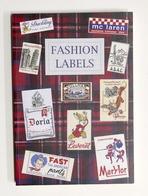 Collezionismo Grafica Etichette Moda - Fashion Labels - 1^ Ed. 1996 - Livres, BD, Revues
