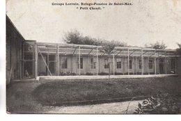 Meurthe Et Moselle :Refuge Pension De Saint -Max ''Petit Chenil'' - France