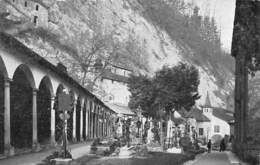 Salzburg Katakomben - Salzburg Stadt