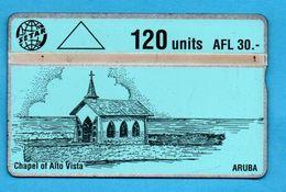 ARUBA Optical Card - Aruba