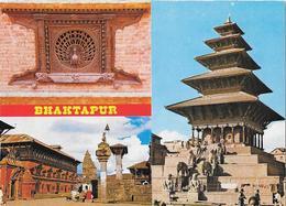 NEPAL - BHAKTAPUR - Népal