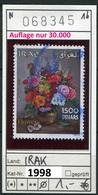 Irak - Iraq - Michel 1998 - Oo Oblit. Used Gebruikt - Iraq