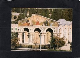 82310    Israele,  Jerusalem,  The Church Of Gethsemane,  NV - Israel