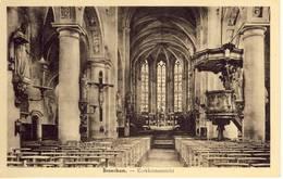 Broechem Ranst Kerk Binnenzicht - Ranst