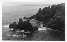 La Pointe Du Raz - Le Rocher Du Sphinx - Plogoff