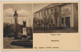 Dunavecse Details - Hongrie
