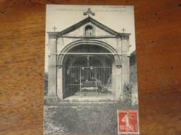 CHAROLLES - Le Calvaire , Chapelle Du Gros Bon Dieu - Charolles