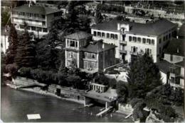 Melide - Hotel Du Parc - TI Ticino