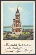 SERBIA  - SEMLIN  ZEMUN - MILENNIUMS  MONUMENT - 1903 - Histoire
