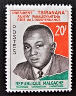 PERE DE L'INDEPENDANCE 1960 - NEUF * - YT 355 - MI 465 - Madagascar (1960-...)