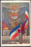 SERBIA  - SOMBOR - V. SOKOLSKI SLET SVETOZAR MILETIC - 1927 - Histoire