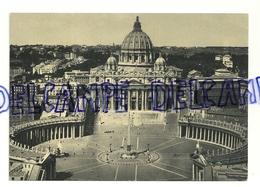 Italie. Cité Du Vatican. Basilique St. Pierre. Alterocca - Terni - Vatican