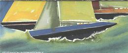 Souvenir Philatélique Fédération Internationale De Voile 1907-2007 Sous Blister - Unclassified