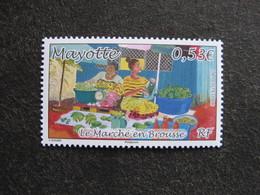 Mayotte: TB N° 189, Neuf XX . - Mayotte (1892-2011)