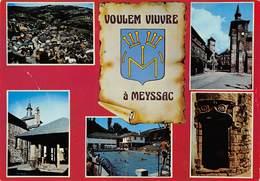 PIE-E-18-8222 : MEYSSAC - Frankrijk