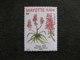 Mayotte: TB N° 190, Neuf XX . - Mayotte (1892-2011)