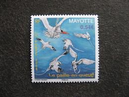 Mayotte: TB N° 193, Neuf XX . - Mayotte (1892-2011)