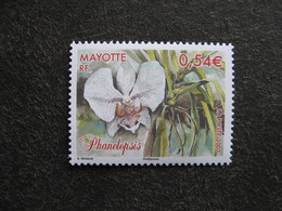 Mayotte: TB N° 195, Neuf XX . - Mayotte (1892-2011)