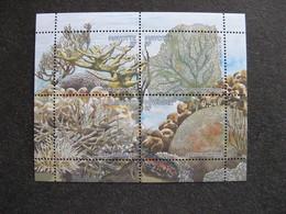 Mayotte: TB Feuille N°200 Au N° 203, Neuve XX . - Mayotte (1892-2011)
