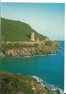 CORSE VIEILLE TOUR GENOISE - Ajaccio