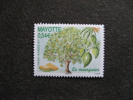 Mayotte: TB N° 205, Neuf XX . - Mayotte (1892-2011)