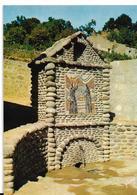 CORSE ALBERTACCE FONTAINR DE GALETS - Ajaccio