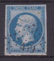 """FRANCE : PC 449 . """" BOUGLON """" . (45) . N° 14 . TB . - Marcophilie (Timbres Détachés)"""