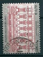 2013 POLITECNICO MILANO USATO - 6. 1946-.. Repubblica