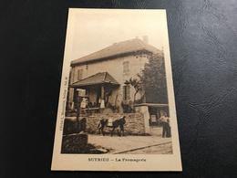 SUTRIEU La Fromagerie - Frankreich
