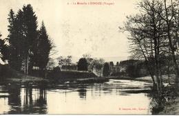 La Moselle à Dinozé  - - Altri Comuni