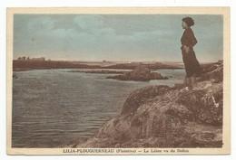 Lilia-Plouguerneau - Plouguerneau