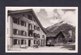 Gallenkirch - Gasthof Zum Adler ( Moto Photo Wolf ) - Autriche