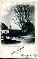 N°70019 -cpa Moulin Aux Environs De Chimay- - Chimay