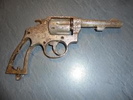 REVOLVER 1892 - Armes Neutralisées