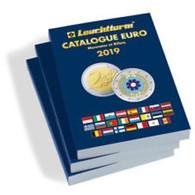 Catalogue 2019   Leuchturm     Version Français !!   BIEN  LIRE  !!!! - Belgique