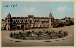Téhéran - Iran - Meydan Chah - AA187 - Iran