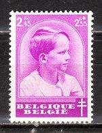 445**  Prince Baudouin - LA Bonne Valeur - MNH** - LOOK!!!! - Belgique