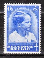444**  Prince Baudouin - Bonne Valeur - MNH** - LOOK!!!! - Belgique