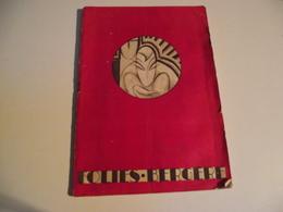 FOLIES BERGERES, Programme, 1929, De La Folie Pure - Programmes