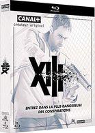 XIII  SAISON 1 / 3 DVD BLU RAY - TV Shows & Series