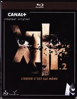 XIII  SAISON 2  / 3 DVD BLU RAY - Séries Et Programmes TV