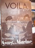 TOULON MARINS/DOUMERGUE/OPERA COMIQUE/ DUVERNOIS/NOYON AFFAIRE/CHARLIE CHAPLIN/CROCODILES /VALENCIENNES TIR A L ARC - Livres, BD, Revues