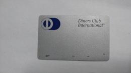 Israel-crediet Card(658)(sample Card)-used Card+1card Prepiad Free - Cartes De Crédit (expiration Min. 10 Ans)