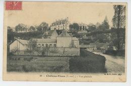 CHATEAU VIEUX - Vue Générale - France