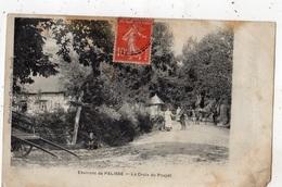 ENVIRONS DE PALISSE LA CROIX DU POUJET - France
