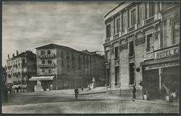 Béziers - Boulevard De Verdun Place De La Gare - La Cigogne 13.205 - Voir 2 Scans - Beziers