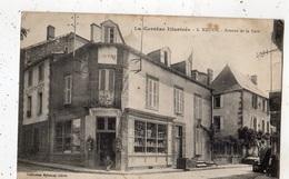 NEUVIC-D'USSEL AVENUE DE LA GARE - France