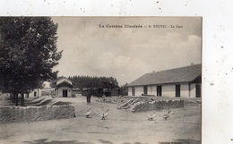 NEUVIC-D'USSEL LA GARE - Sonstige Gemeinden