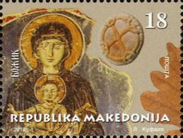 Macedonia / 2018 / Christmas - Macedonia