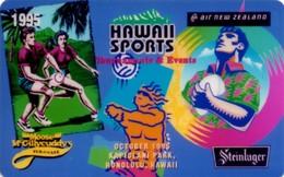 *HAWAII* - Scheda NUOVA (MINT) - Hawaii